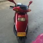 卖女装摩托车